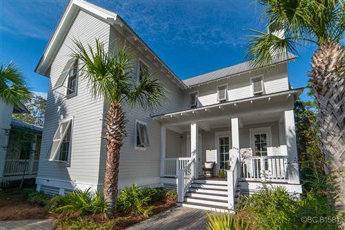 Photo of 144 Cypress Walk, Santa Rosa Beach, FL 32459 (MLS # 859789)