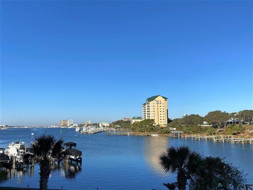 Photo of 30 Moreno Point Road #UNIT 301B, Destin, FL 32541 (MLS # 859791)