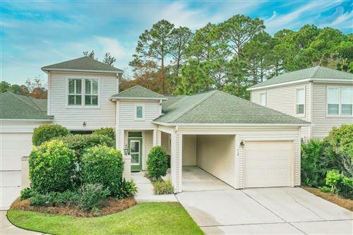 Photo of 112 Courtyard Drive, Santa Rosa Beach, FL 32459 (MLS # 859792)