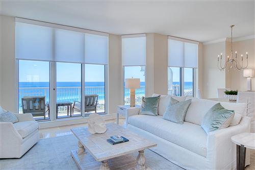 Photo of One Beach Club Drive #TS2, Miramar Beach, FL 32550 (MLS # 869792)