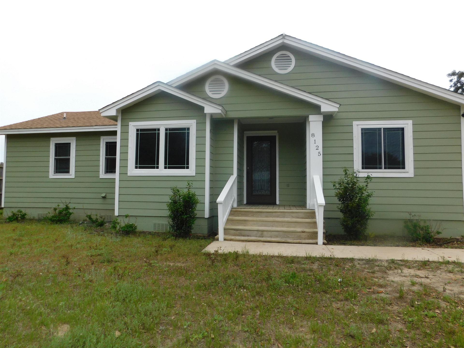 8125 Fourth Street, Navarre, FL 32566 - #: 844794