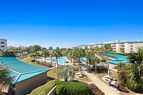 Photo of 778 Scenic Gulf Drive #UNIT C223, Miramar Beach, FL 32550 (MLS # 856799)