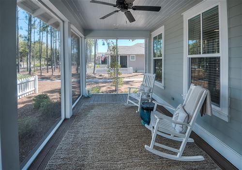 Tiny photo for TBD Sandlefoot Lane #Lot 29, Watersound, FL 32461 (MLS # 814800)
