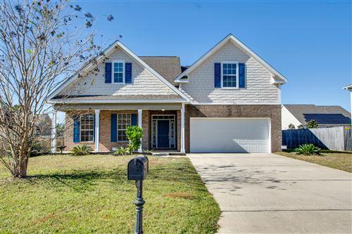 Photo of 311 Scotch Pine Lane, Crestview, FL 32536 (MLS # 859802)