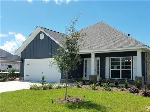 Photo of 190 Lilly Bell Lane #Lot 37, Freeport, FL 32439 (MLS # 814805)