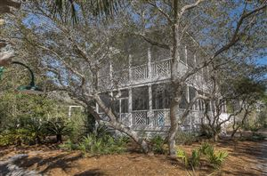 Tiny photo for 303 Cullman Avenue, Santa Rosa Beach, FL 32459 (MLS # 817805)