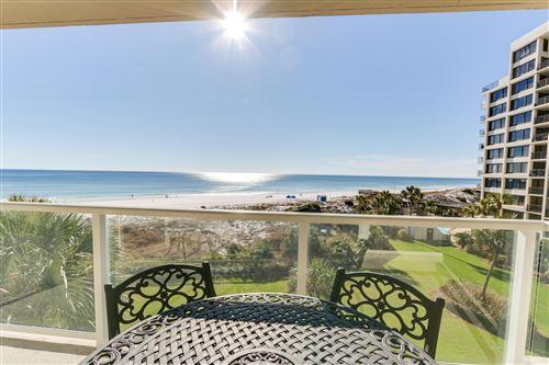 Photo of 4238 Beachside 2 #238, Miramar Beach, FL 32550 (MLS # 848805)
