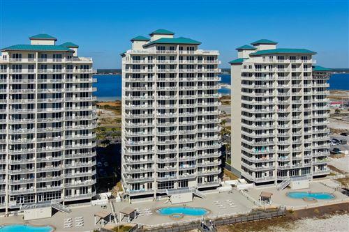 Photo of 8573 Gulf Boulevard #804, Navarre, FL 32566 (MLS # 862808)