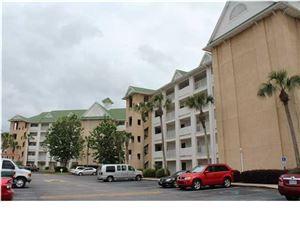Photo of 4270 Calinda Lane #UNIT 329, Niceville, FL 32578 (MLS # 815810)
