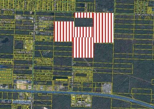 Photo of 180 Acres Chat Holly Road, Santa Rosa Beach, FL 32459 (MLS # 858815)
