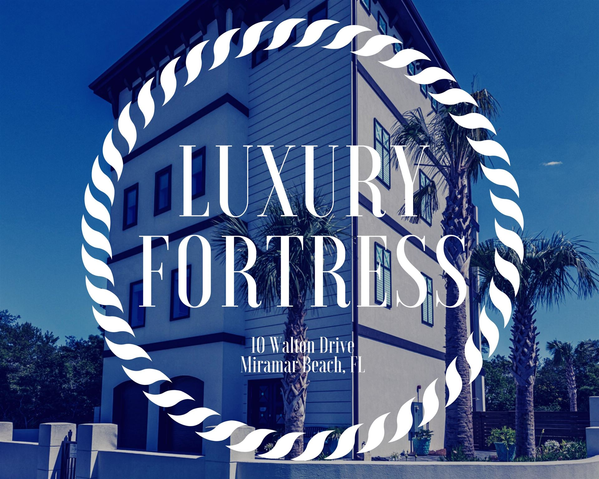 10 Walton Drive, Miramar Beach, FL 32550 - #: 845815