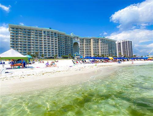 Photo of 1200 Scenic Gulf Drive #UNIT B609, Miramar Beach, FL 32550 (MLS # 848819)