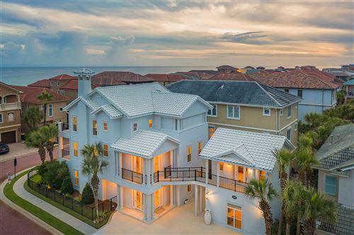 Photo of 4747 Ocean Boulevard, Destin, FL 32541 (MLS # 854819)