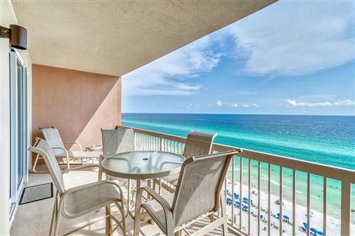 Photo of 14825 Front Beach Road #UNIT 1509, Panama City Beach, FL 32413 (MLS # 880819)