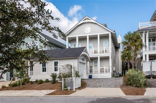 Photo of 17 Compass Point Way, Watersound, FL 32461 (MLS # 833820)