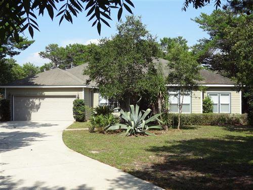 Photo of 236 N Walton Lakeshore Drive, Inlet Beach, FL 32461 (MLS # 873825)
