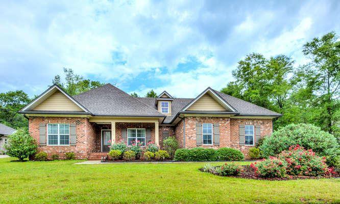 1513 Mill Creek Drive, Baker, FL 32531 - #: 841825