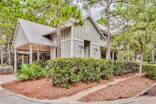 Photo of 1407 Western Lake Drive, Santa Rosa Beach, FL 32459 (MLS # 855829)