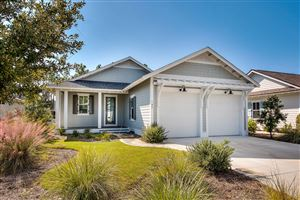 Photo of 147 Jack Knife Drive, Watersound, FL 32461 (MLS # 811830)