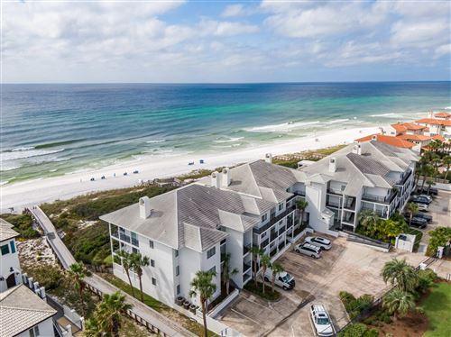 Photo of 4961 W Co Hwy 30A #201, Santa Rosa Beach, FL 32459 (MLS # 857830)
