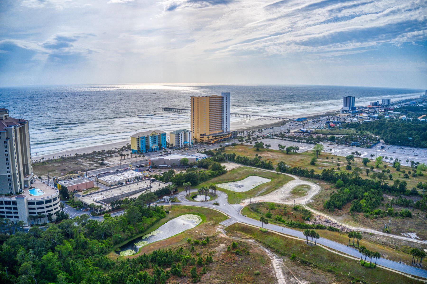 520 Richard Jackson Boulevard #3006, Panama City Beach, FL 32407 - #: 843831