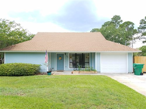 Photo of 1418 Mixon Drive, Fort Walton Beach, FL 32547 (MLS # 857832)