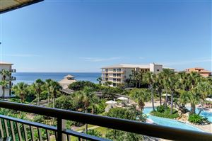 Photo of 10254 E Co Highway 30-A Highway #UNIT 412, Inlet Beach, FL 32461 (MLS # 807833)