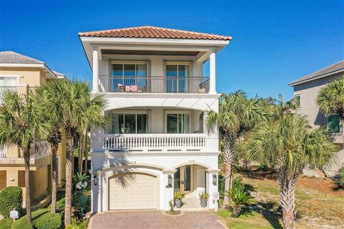 Photo of 4802 Ocean Boulevard, Destin, FL 32541 (MLS # 859834)