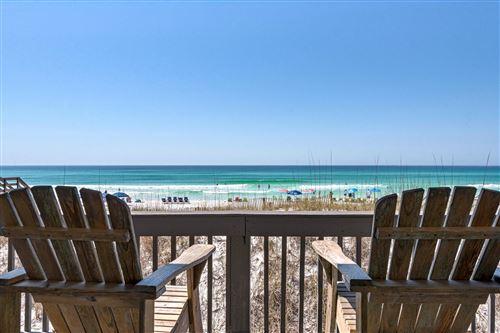 Photo of 46 Lakeview Beach Drive, Miramar Beach, FL 32550 (MLS # 864837)