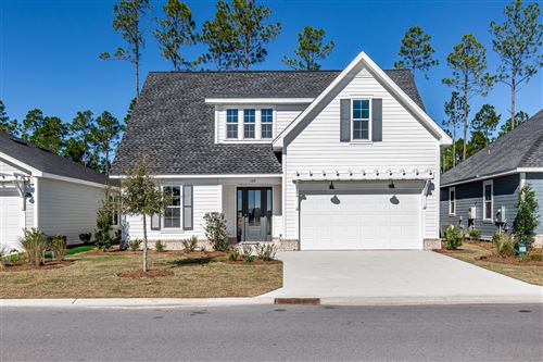 Photo of TBD Windrow Way #Lot 252, Watersound, FL 32461 (MLS # 826838)