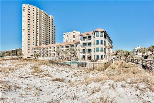 Photo of 134 Norwood Drive #Penthouse 4, Miramar Beach, FL 32550 (MLS # 880840)