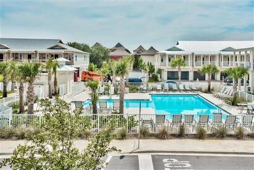 Photo of 125 Crystal Beach Drive #UNIT 141, Destin, FL 32541 (MLS # 849841)