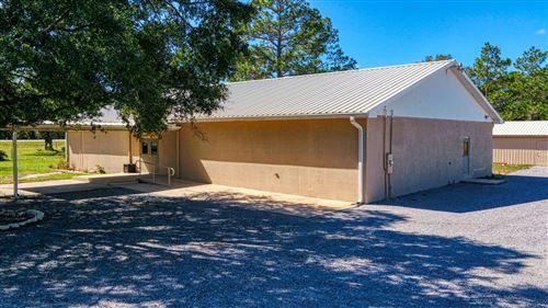 Photo of 47 Dr Roberts Drive, Defuniak Springs, FL 32433 (MLS # 857841)