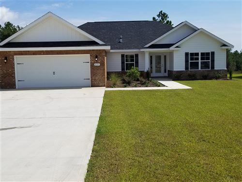 Photo of 8109 Silver Maple Drive, Milton, FL 32583 (MLS # 831845)