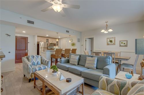 Photo of 9300 Baytowne Wharf Boulevard #419-421, Miramar Beach, FL 32550 (MLS # 839846)