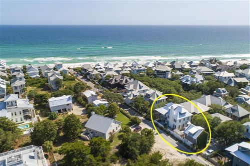 Photo of 24 St Georges Lane, Rosemary Beach, FL 32461 (MLS # 846846)