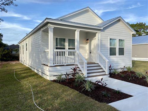 Photo of 34 Cobia Court, Santa Rosa Beach, FL 32459 (MLS # 858846)