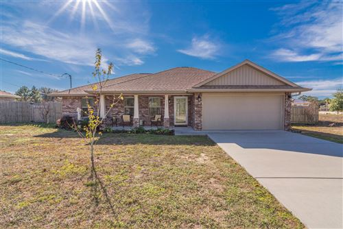 Photo of 4881 Reese Road, Gulf Breeze, FL 32563 (MLS # 831849)
