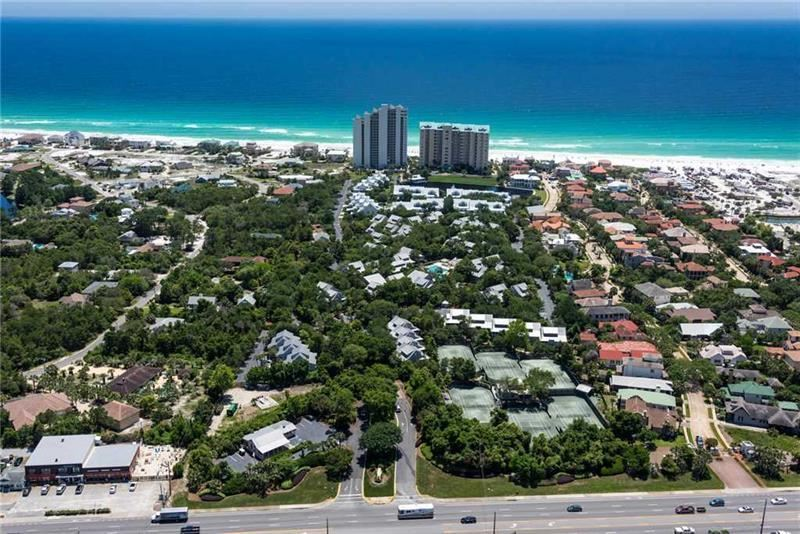 Photo for 9815 W US Highway 98 #135, Miramar Beach, FL 32550 (MLS # 813850)