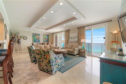 Photo of 1160 Scenic Gulf Drive #A1205, Miramar Beach, FL 32550 (MLS # 851853)
