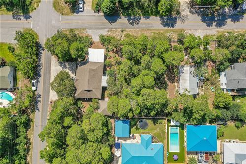 Photo of Lot 10 Bramble Street, Santa Rosa Beach, FL 32459 (MLS # 857853)