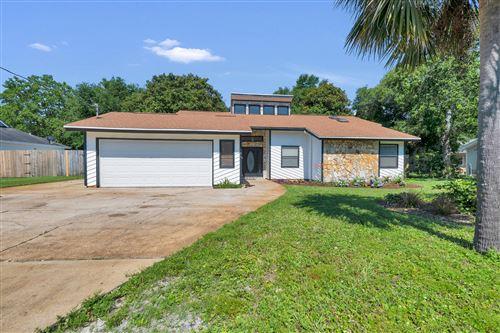Photo of 411 Juniper Street, Destin, FL 32541 (MLS # 849856)