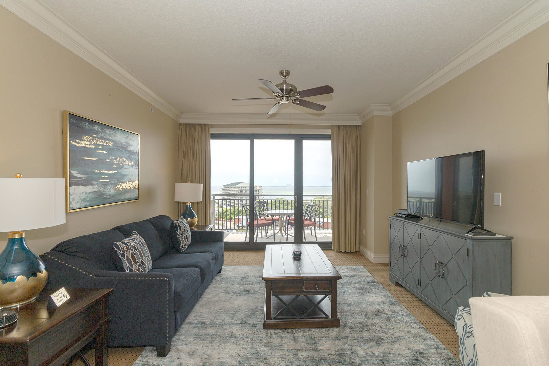 Photo for 10 Harbor Boulevard #W327, Destin, FL 32541 (MLS # 813856)