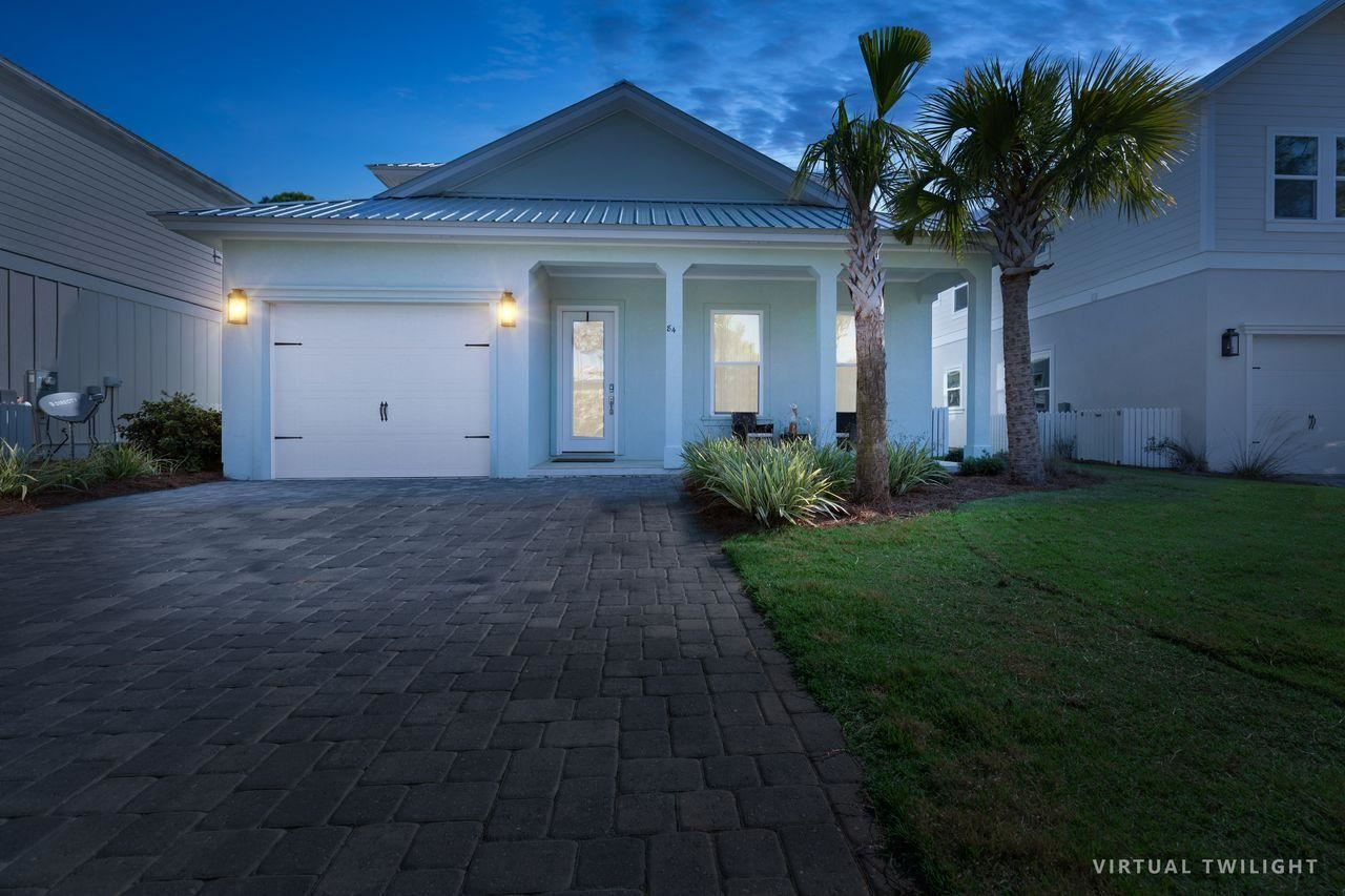 84 Lakeland Drive, Miramar Beach, FL 32550 - #: 838859
