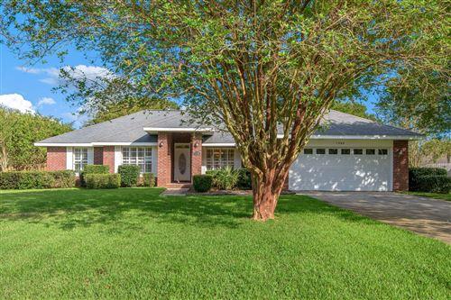 Photo of 1960 Candlewood Drive, Navarre, FL 32566 (MLS # 857861)