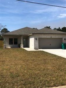 Photo of 55 Lee Lane, Mary Esther, FL 32569 (MLS # 817863)