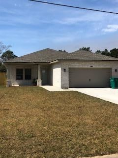 Photo for 55 Lee Lane, Mary Esther, FL 32569 (MLS # 817863)