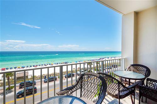 Photo of 1200 Scenic Gulf Drive #UNIT B407, Miramar Beach, FL 32550 (MLS # 874864)