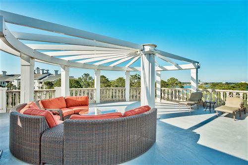 Photo of 9700 Grand Sandestin Boulevard #4502, Miramar Beach, FL 32550 (MLS # 839865)