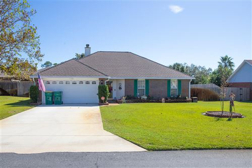 Photo of 156 Long Pointe Drive, Mary Esther, FL 32569 (MLS # 857865)